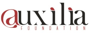 logo auxilia foundation
