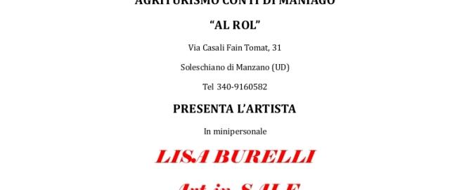 lisa burelli