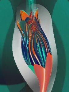 Marilena-Mesaglio-ladolescenza-tecnica-digitale-100x70-cm-2013-quotazione-euro-2000