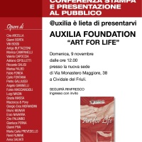 locandina AUXILIA foundation nov 2014OK    (1)