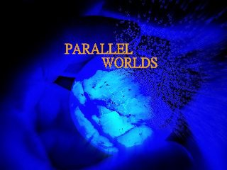 cover parallel worlds